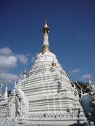 Rock Climbing Photo: Thai