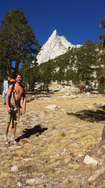 Rock Climbing Photo: Yosemite