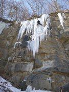 Rock Climbing Photo: 85