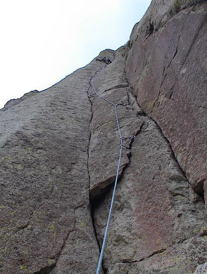 GREAT CRACK pitch!