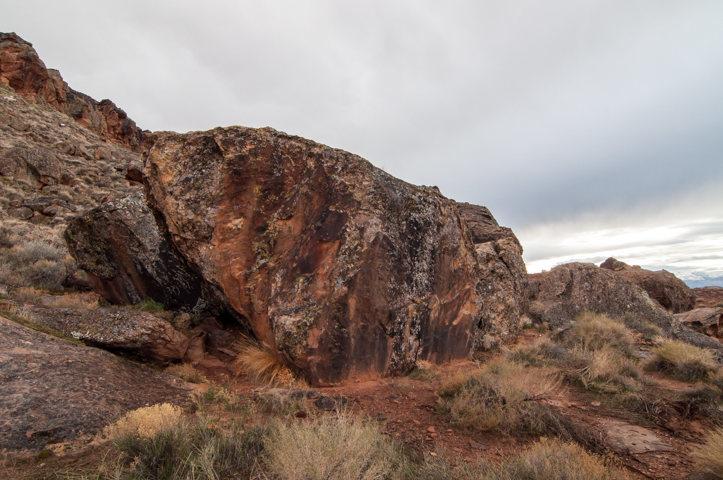 Tri Boulder