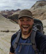 Rock Climbing Photo: moose