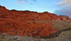 Rock Climbing Photo: RR 2