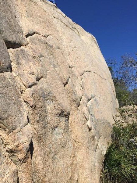 Manuel's Climbs