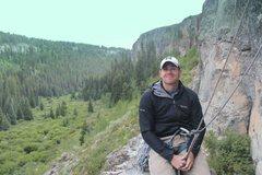 Rock Climbing Photo: Eagle, Colorado