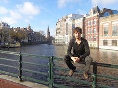 Rock Climbing Photo: Amsterdam