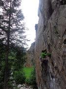 Rock Climbing Photo: Zillertal, Austria