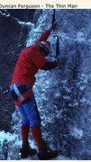 Rock Climbing Photo: From Supertopo.