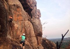 Luwazi Rock