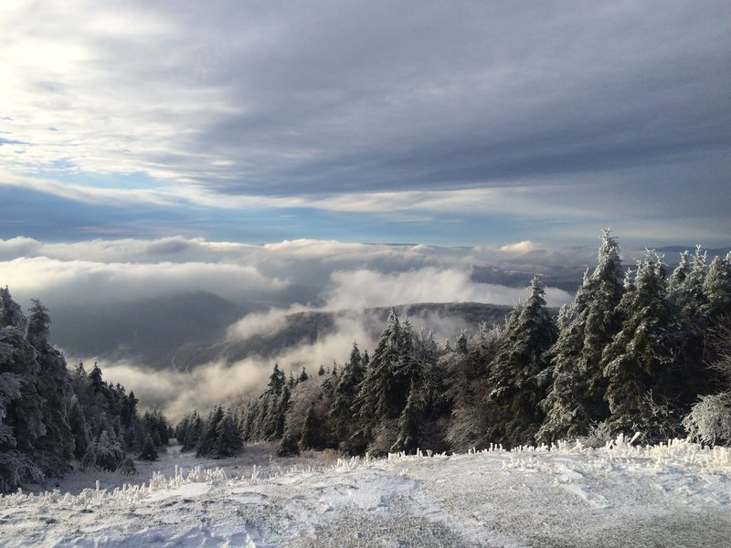 Snow Shoe, WV