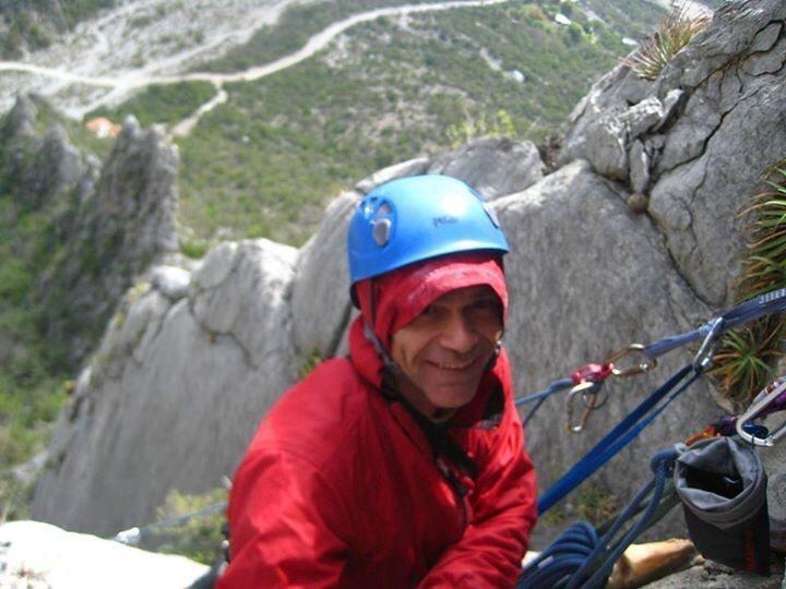 Summit photo.