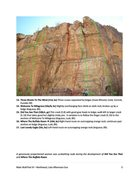 Rock Climbing Photo: Main Wall Part III