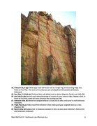 Rock Climbing Photo: Main Wall Part IV