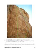 Rock Climbing Photo: Saguaro Corners Part II