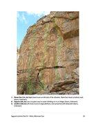 Rock Climbing Photo: Saguaro Corners Part III
