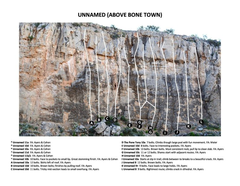Unnamed (Above Bone Town)