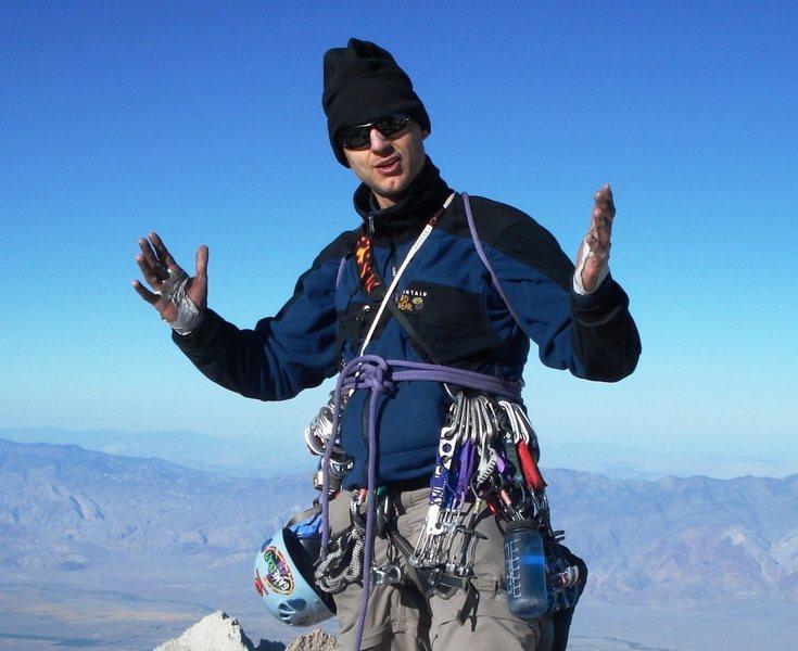 Summit Whitney
