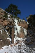 "Rock Climbing Photo: Taken by Gregger Man 2 days later.... ""Off Th..."