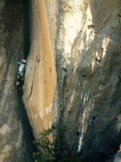 Rock Climbing Photo: sugarloaf in tahoe isnt too far for some granite o...