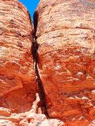 Rock Climbing Photo: Good wake up !
