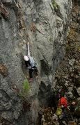 Rock Climbing Photo: lhs