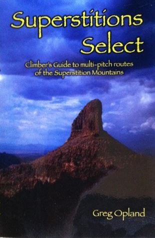 "Cover of ""Superstitions Select"""