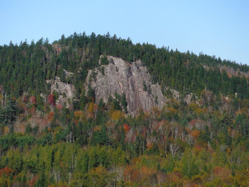 McQuirks Mountain