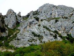 Rock Climbing Photo: La Selva