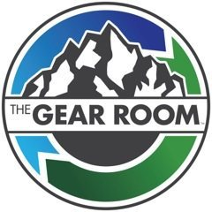 gear room logo