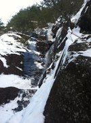 Rock Climbing Photo: Seldom Scene