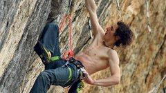 Rock Climbing Photo: Adam Ondra
