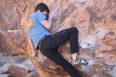 Rock Climbing Photo: Nobody Here Gets Out Alive is probably one of the ...