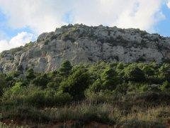 Rock Climbing Photo: Bel Canto