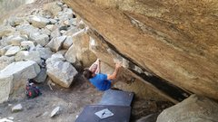 Rock Climbing Photo: Amendment 2
