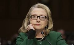 Rock Climbing Photo: Hillary unimpressed