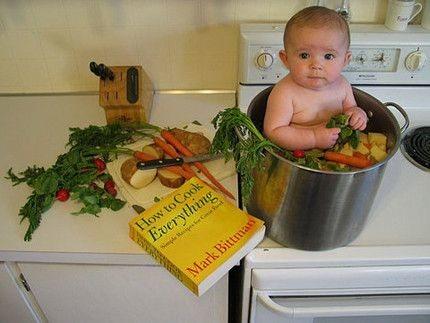 Crag baby stew