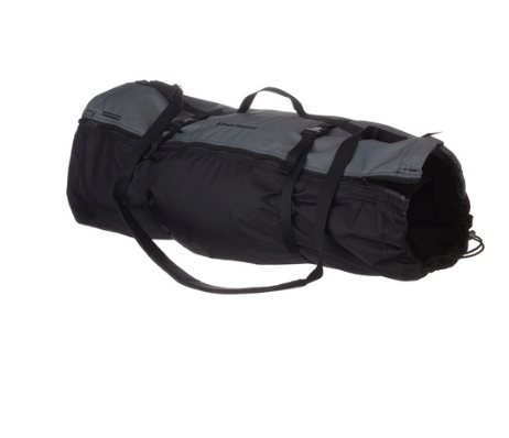 Rock Climbing Photo: Here is a stock photo of the rope bag