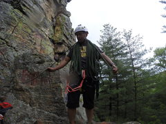 Rock Climbing Photo: Necedah-WI-2014