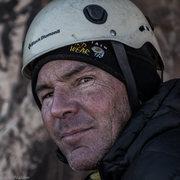 Rock Climbing Photo: Dave Delkeskamp