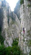 Rock Climbing Photo: Mexico with Jordan Otto