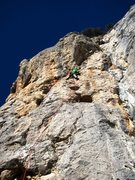 Rock Climbing Photo: Filou