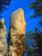 Rock Climbing Photo: Beautiful Kara