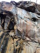 Rock Climbing Photo: Big Bad Beav.