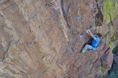 Rock Climbing Photo: This thing is FUN!
