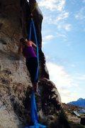 Rock Climbing Photo: Ibex Rest Days :)