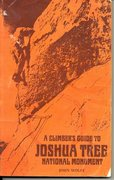 Rock Climbing Photo: Here is the very first climber's guide to JT, ca. ...