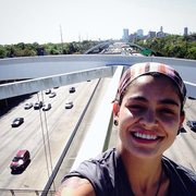 Climbing over bridges