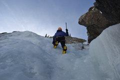 Rock Climbing Photo: Eureka, CO