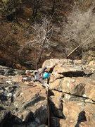 Rock Climbing Photo: Bombay Direct