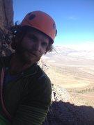 Rock Climbing Photo: Ryan Levihn Coon